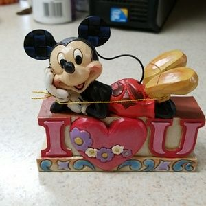 disney mickey mouse collectible